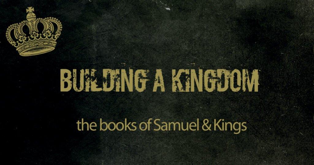 Building a Kingdom
