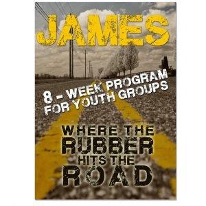 James Youth Group Program