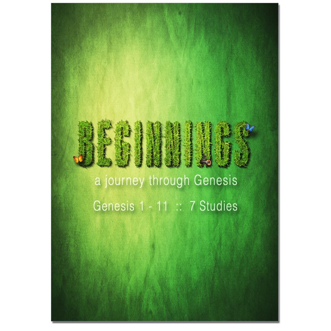 Genesis Study Guide