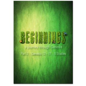 Genesis 12 - 17 Study Guide