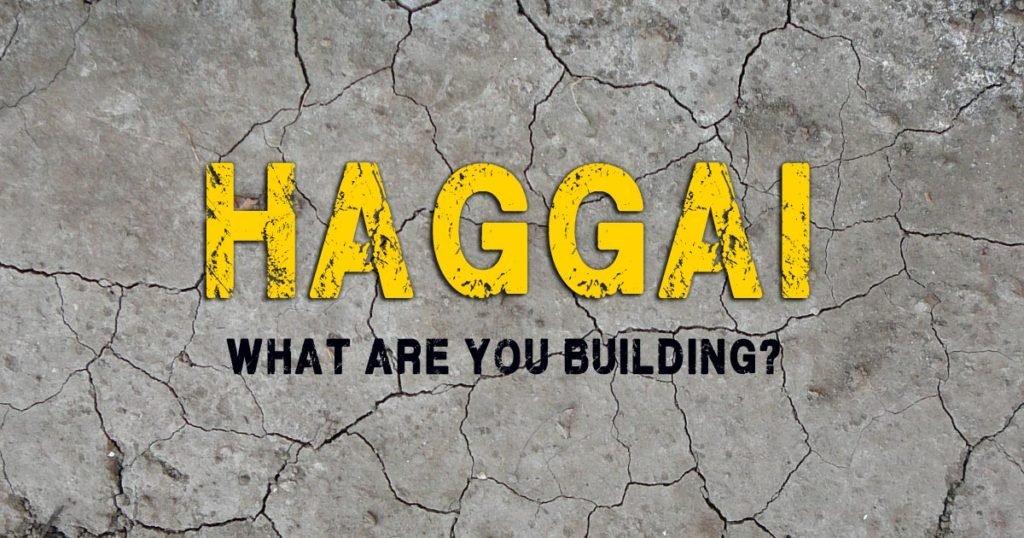 Haggai Thumb